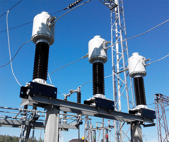 Три трансформатора тока для 3-х фаз(А, B? C)