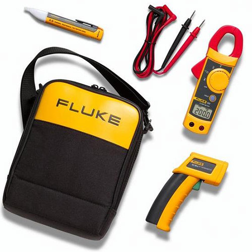 Электроизмерительные инструмент