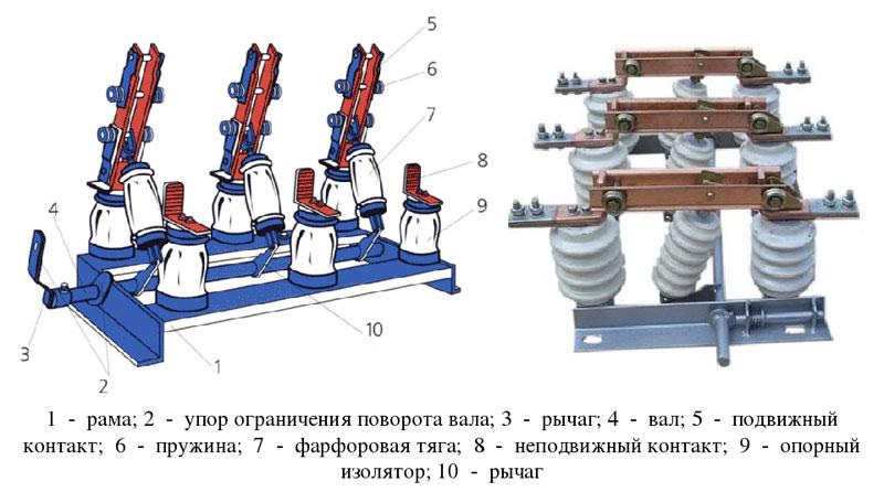 конструкция-рв-10